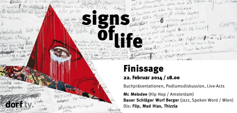 signs of life FINISSAGE rs2